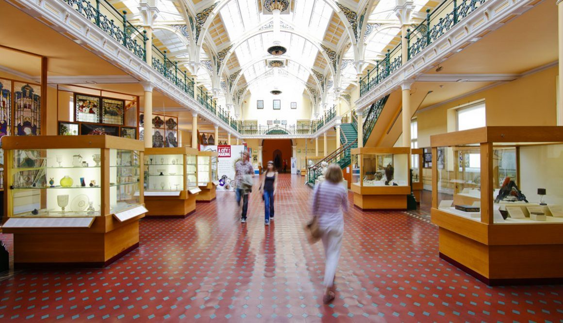 10 days to go: Learn something new about our great city at Birmingham Heritage Week