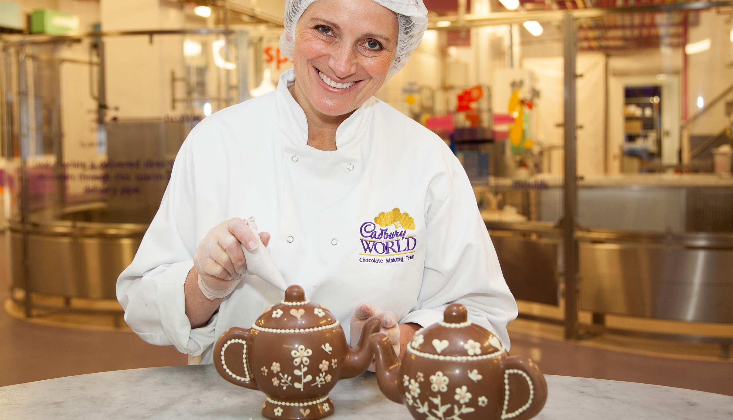 Cadbury World – Heritage Weekend