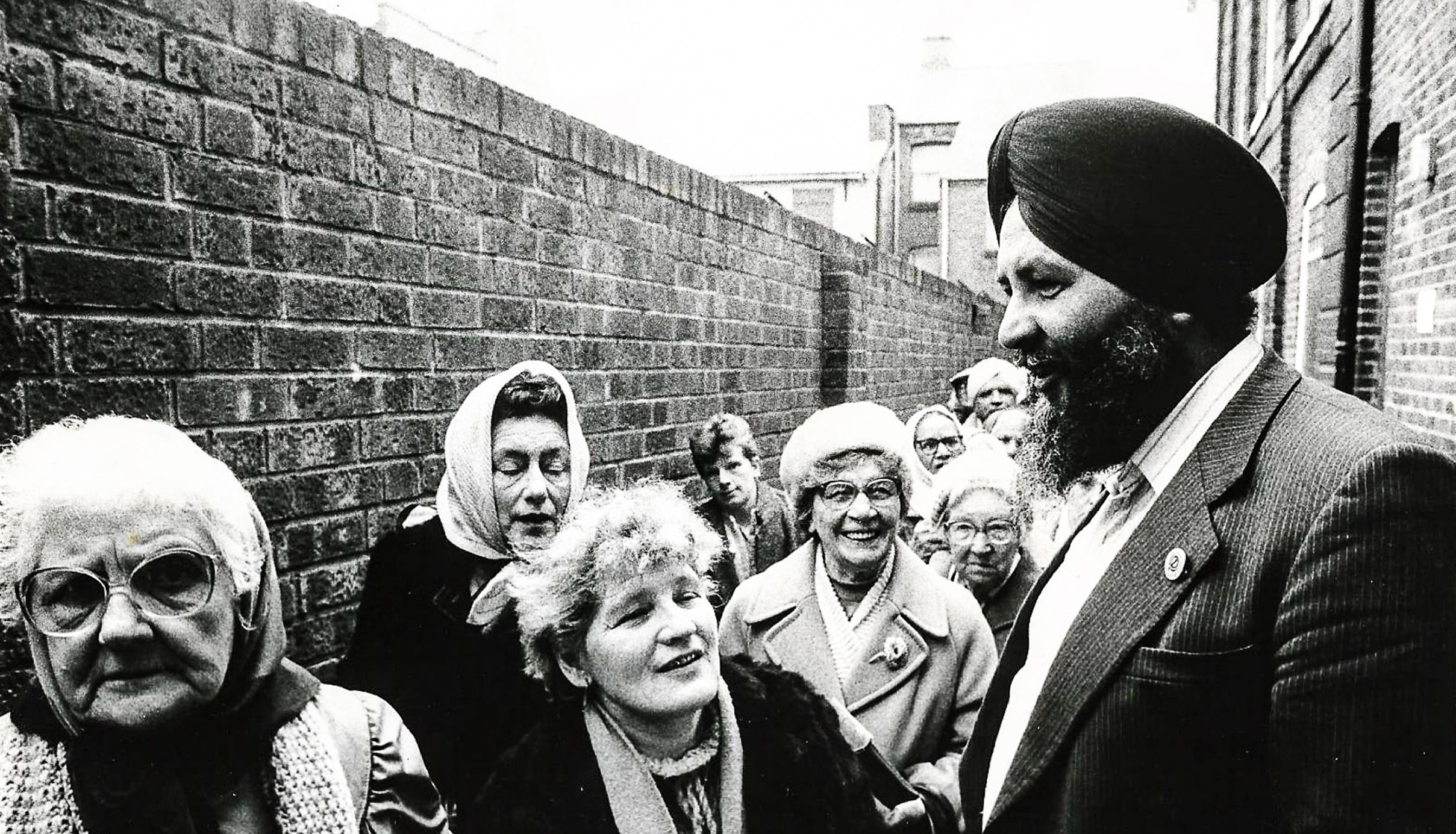 My Story, Our Journey: Sikh Migration into Birmingham and the Black Country