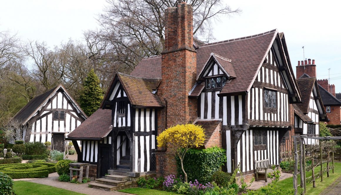 Selly Manor Museum – Bournville Heritage Open Day
