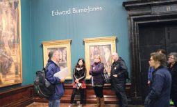 Edward Burne-Jones Walking Tour