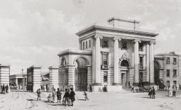 Curzon Street – World's First