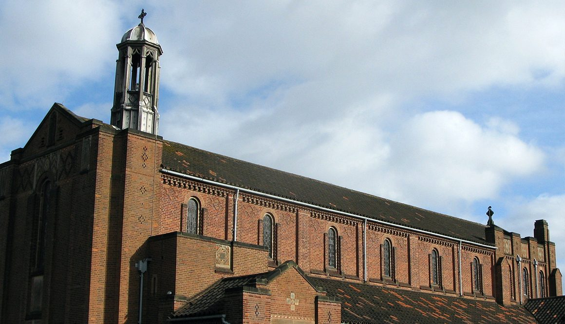 Heritage Open Day: 100 years of History of the local Church and area