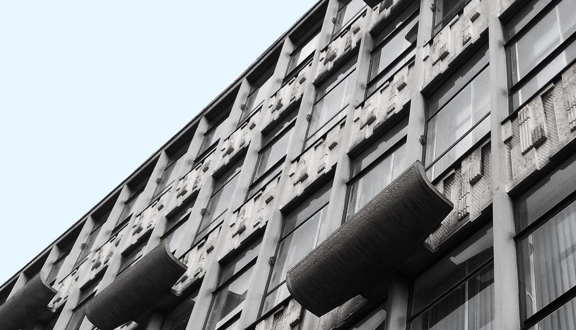 The Architectural Treasures of Birmingham's C20 Regent Street