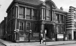 Hard Hat Tours of the Moseley Community Hub ( former Moseley Art School)