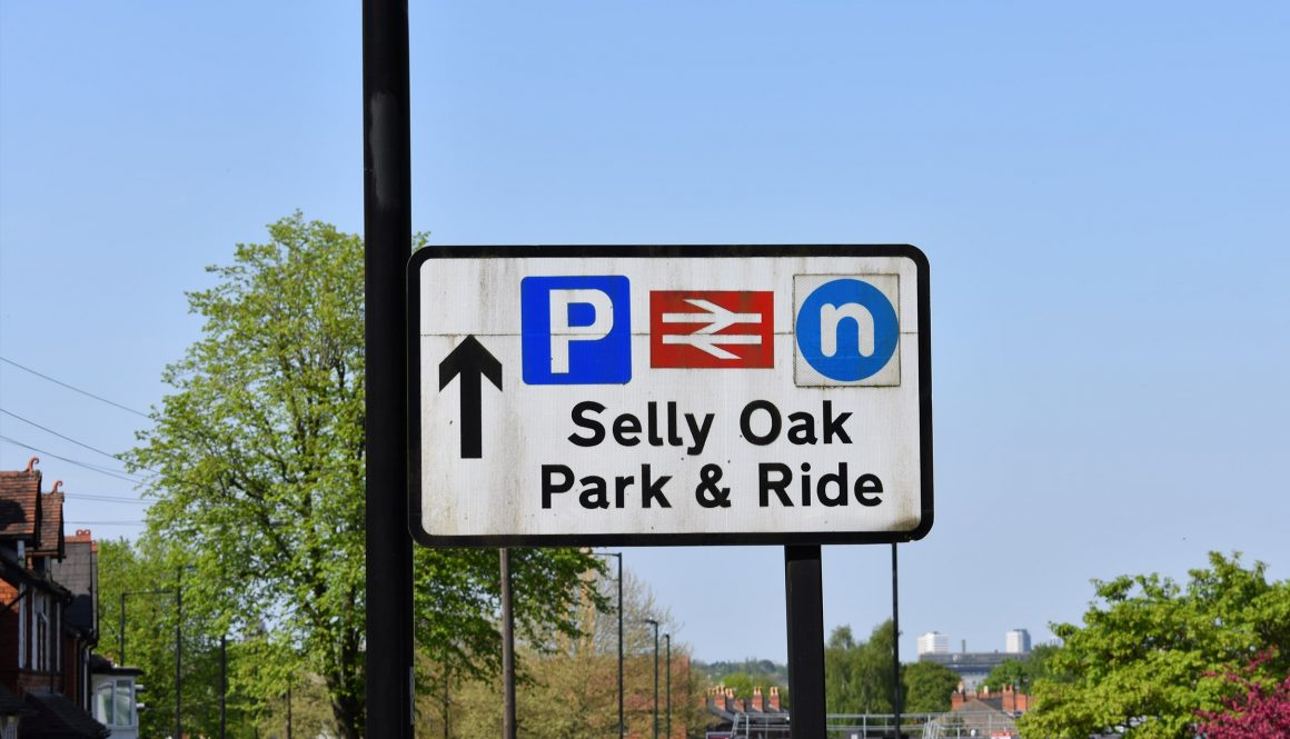 Activist Selly Oak Walking Tours
