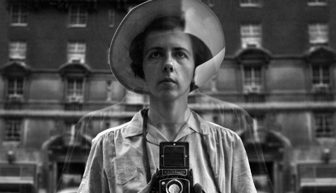 Cinema Club: Finding Vivian Maier