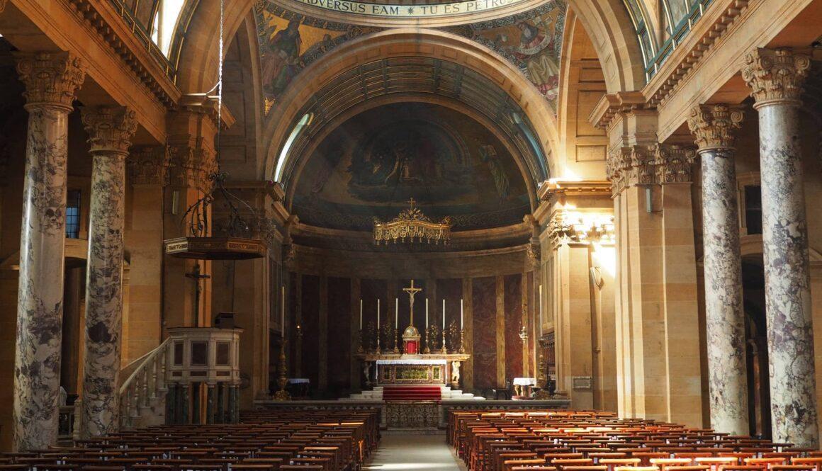 oratory-catholic-church