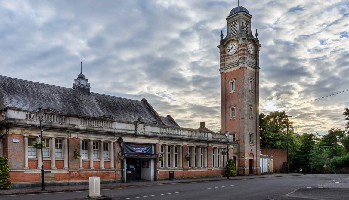 sutton-town-hall